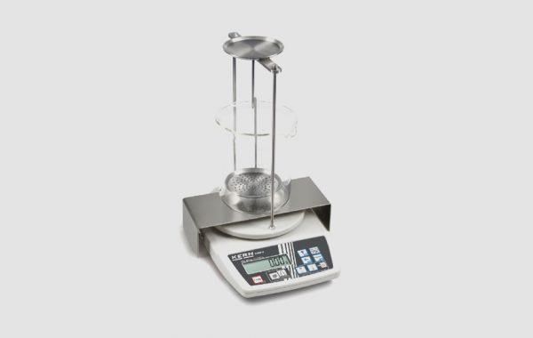 Balance de précision EMB-V