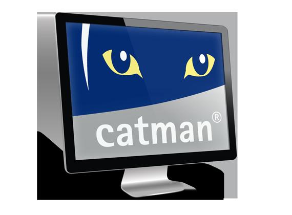 Catman Monitor teaser