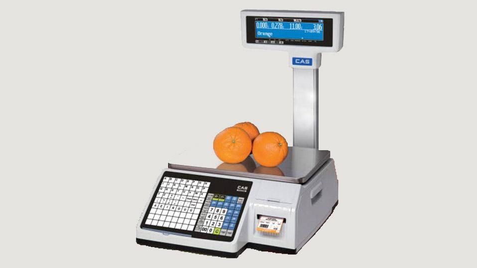 CL-5200 balance
